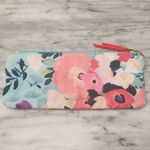 KT Smail for Anthropologie Cosmetic Bag